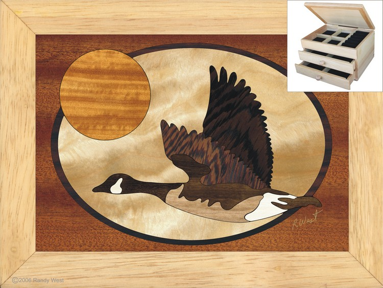 South West Inlay Designs And Patterns : Wood inlay patterns gallery