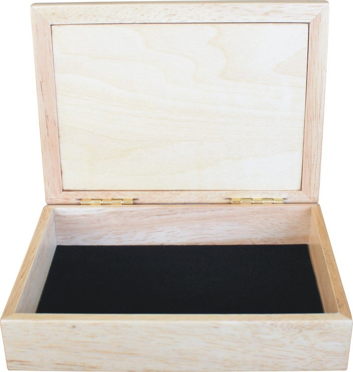 The Mountain Tree Jewelry Box 4x5