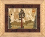 Giant Redwood Sequoia - Wall Art 10x12
