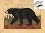 Black Bear - Jewelry Box 4x5