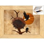 Eagles Nest - Jewelry Box 4x5